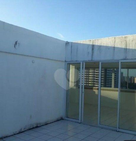 Cobertura duplex no Luciano Cavalcante, 122m2 - Foto 15