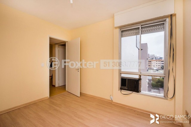Apartamento de 2 quartos à venda Rua Anita Garibaldi, Boa Vista - Porto Alegre