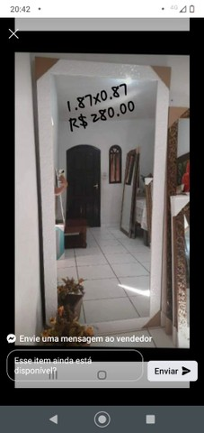 Lindos espelhos - Foto 2