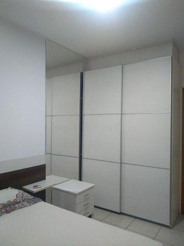 Res. Dubai - Apartamento Aluguel de 02 quartos sendo 01 suíte mobiliado - Foto 8