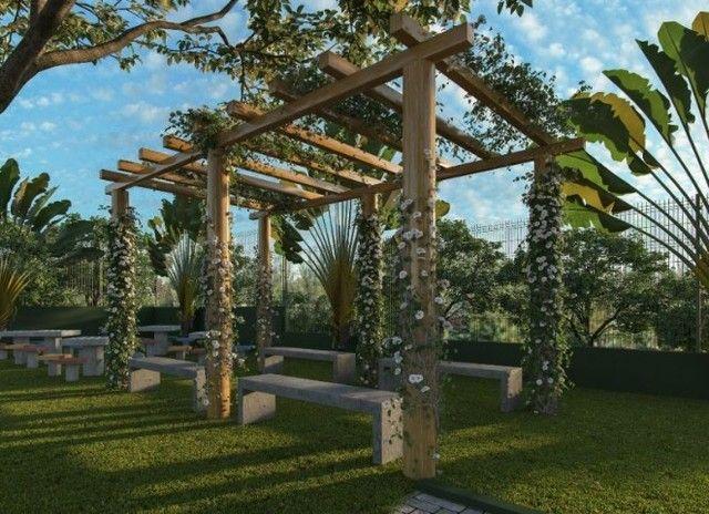 Jardim dos Buganvilles - Qualidade Carrilho apenas 10 minutos da Av. Caxangá. Conheça! - Foto 5