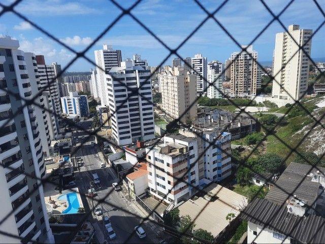 Apartamento com 2 dormitórios, sendo 2 suítes, 70 m² por R$ 1.400/mês - Cond. Solar do Atl - Foto 13