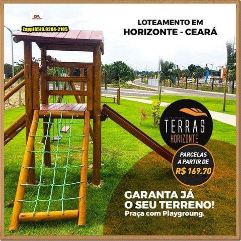 Loteamento Terras Horizonte -Ligue e agende sua visita!!! - Foto 17