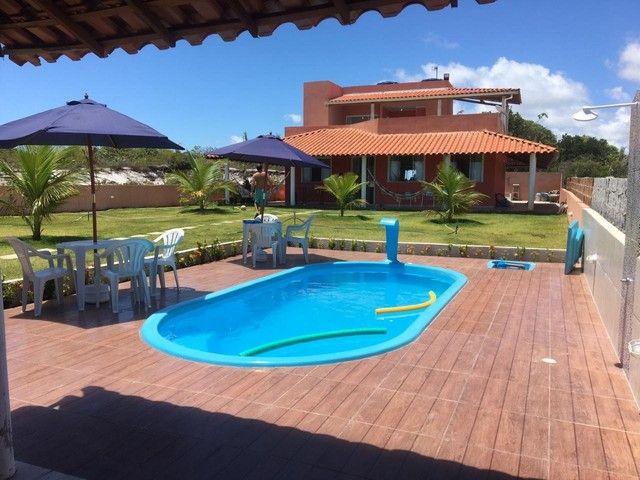 Linda casa em condomínio fechado em Porto de Sauípe - BA / venda e aluguel temporada. - Foto 2