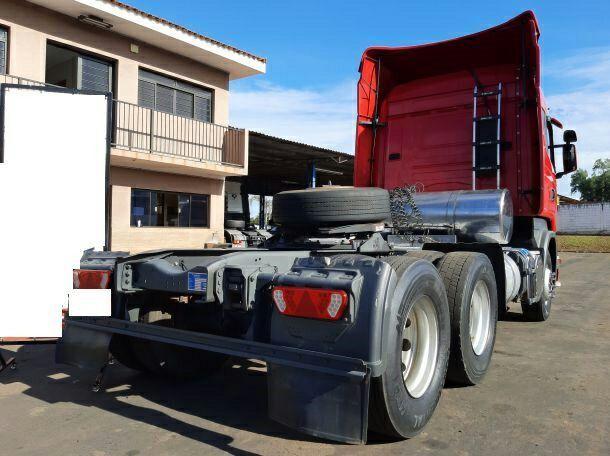 Vendo Caminhão Scania R 480, 6x2