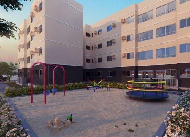 Reserva Jacarandás - 3qts sendo 1 suíte, 53² com lazer completo. Conheça! - Foto 15