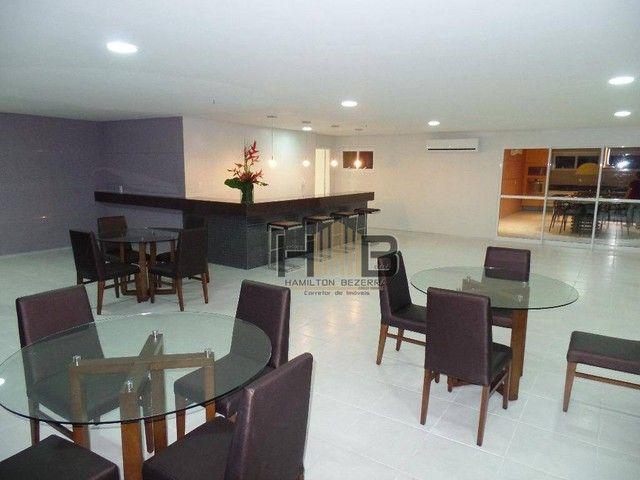Cobertura à venda na Parquelândia, Parc Cézanne, 145 m², 3 quartos, 3 vagas, Decorada, For - Foto 8