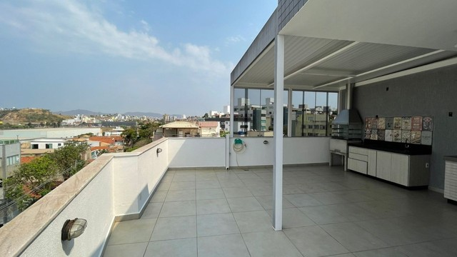 Apartamento à venda com 2 dormitórios em Santa rosa, Belo horizonte cod:4356 - Foto 2