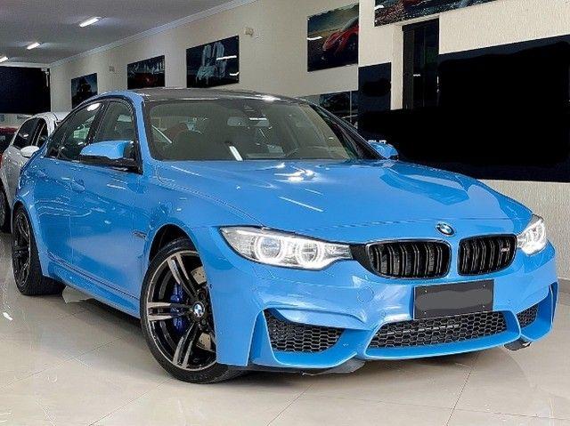 BMW M3.. na Cor Yas Marine Blue!! - Foto 2
