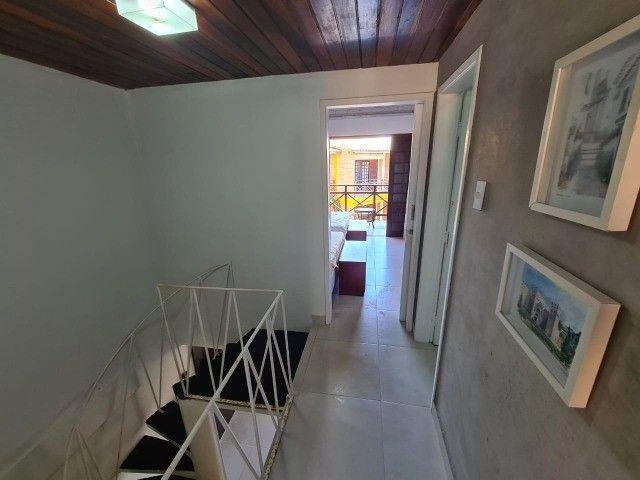 Casa Condominio Fechado, 87m²; 2/4, varanda - Foto 15