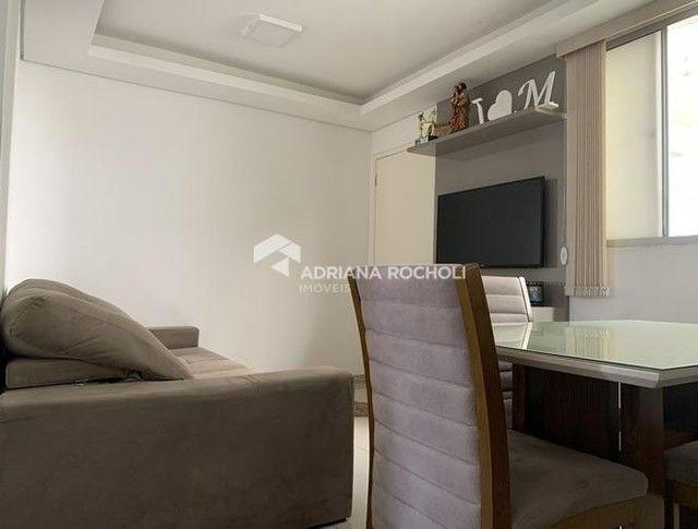 Apartamento à venda, 2 quartos, 1 vaga, Progresso - Sete Lagoas/MG - Foto 2