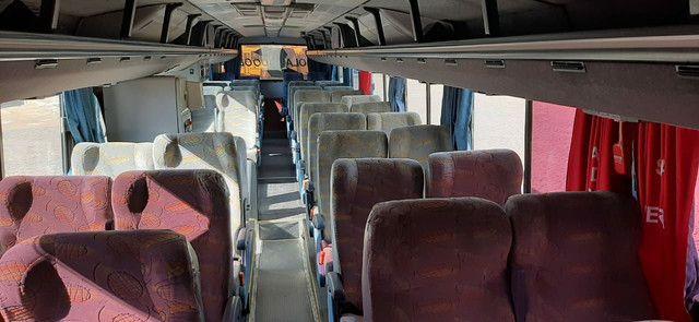 Ônibus Rodoviário O 400 - Foto 6