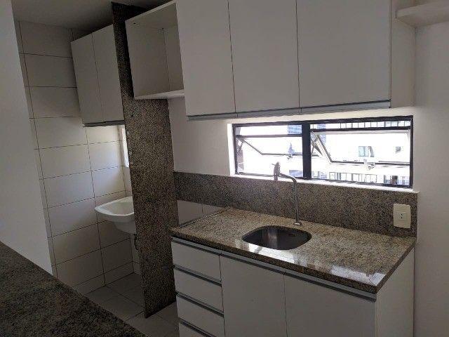 AG- 80m²-Alugo lindo 2 quartos na Domimgos Ferreira - Foto 16