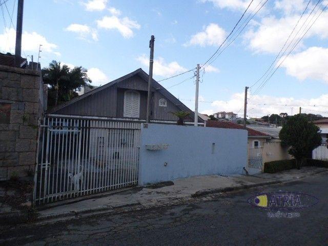 Residência com 4 quartos à venda por R$ 380000.00, 175.00 m2 - ABRANCHES - CURITIBA/PR - Foto 9