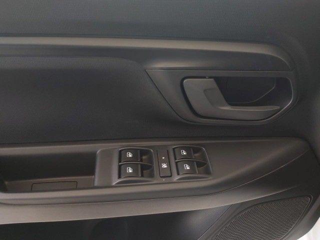 Fiat Strada Cabine Dupla Endurance 2022 - Foto 14