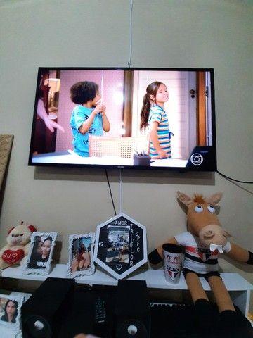 Televisão smarth - Foto 3