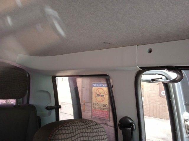 vendo Fiat doblo adventure 1.8 Locke Xingu flex - Foto 6