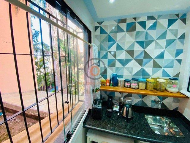 Apartamento para venda possui 63 metros quadrados com 2 quartos - Bairro Santa Branca - Foto 20