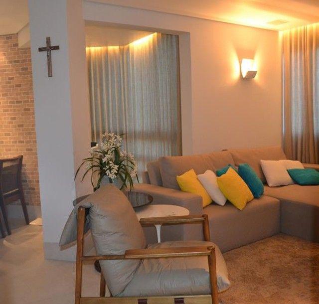 Lindo apartamento de 03 quartos no Bairro Luxemburgo - Foto 4