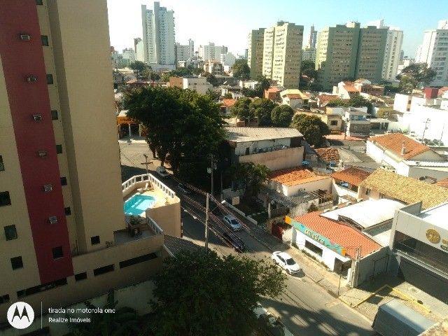 D = Edifício Residencial Renoir Excelente Aptº 03 Qts 01 Suíte 113 M² 02 Vagas Pelinca - Foto 9