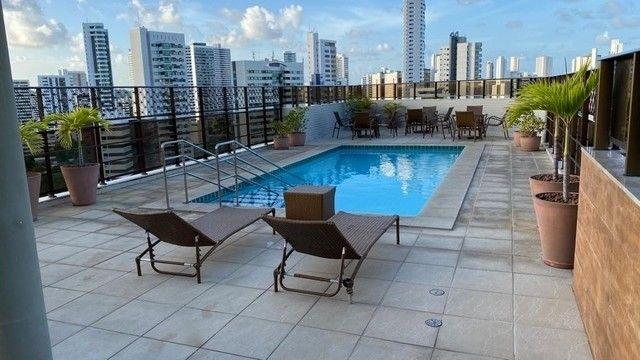 Luxuoso apartamento para venda com 200 metros quadrados com 4 quartos no Parnamirim - Foto 15