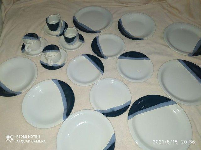 Jogo de jantar  - Foto 4
