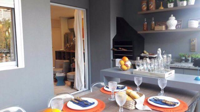 Condomínio Moov Vila Prudente 3 Dormitórios com suite ao lado do metro: - Foto 4