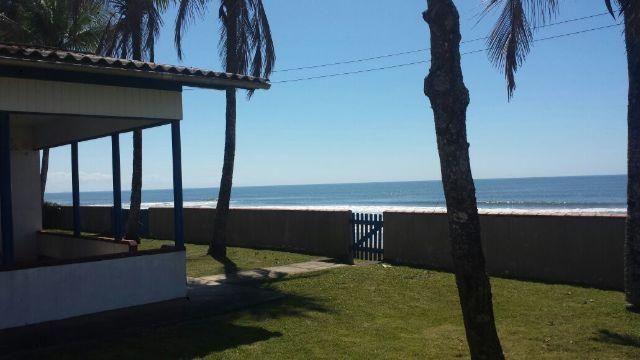 Casa em Itapoá de frente para o mar - Foto 3