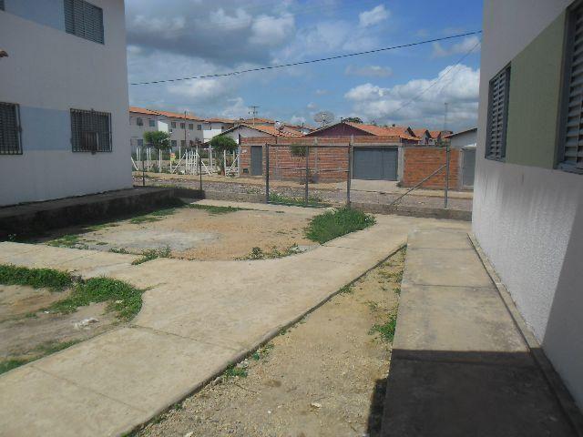 Apartamento no Torquato Neto IV