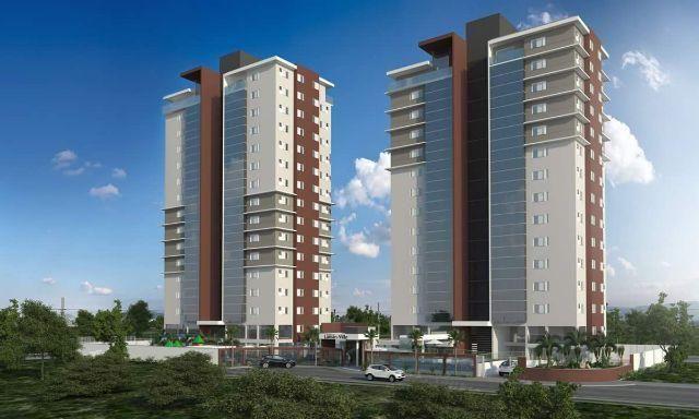 Apartamento Luman Ville - 110 Norte