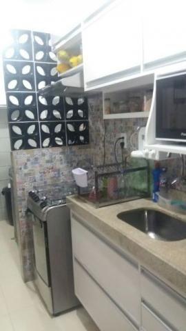 PREÇO DE OPORTUNIDADE Lindo apartamento no Residencial Serigy vizinho a PIO X na Jabot