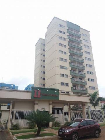 Condomínio Torres de Espanha - 3qts ( 1 suíte)