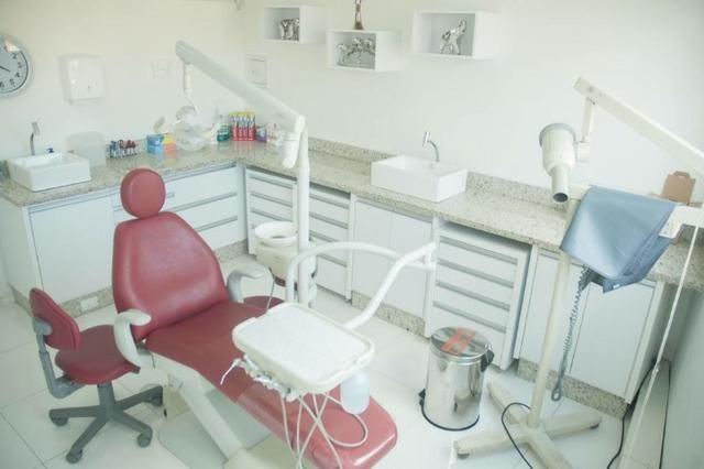 Consultório Odontológico Mobiliado Completo (Bairro Xaxim)