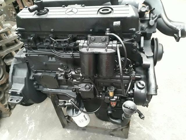 Vendo kit completo de força do motor Mercedes 366 LA