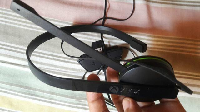Headset Gamer Xbox One