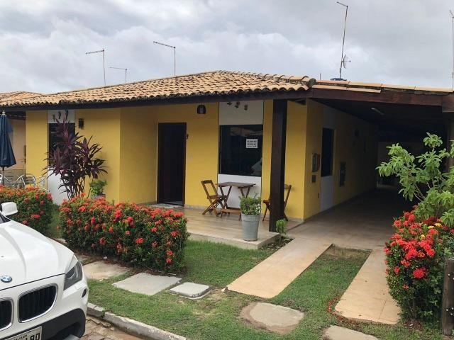 Casa em Barra do Jacuípe (Condomínio Recreio do Jacuípe)