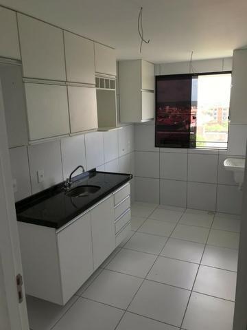 Apartamento Maria Lacerda em Nova Parnamirim