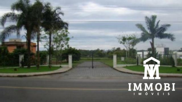 PROMOÇAO: Terreno em Condomínio Fechado