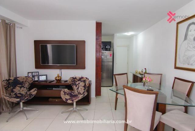 Residencial Quartier Lagoa Nova - 81m -