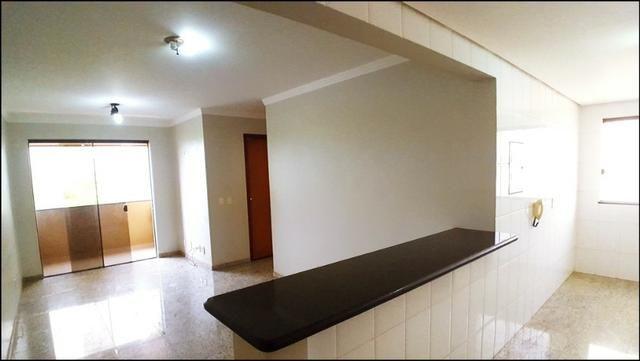 Edifício Capri - Apartamento 2 Quartos, 70 m² na 404 Sul - Foto 2