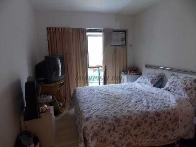 Apartamento à venda com 4 dormitórios em Barra da tijuca, Rio de janeiro cod:PEAP40025 - Foto 5