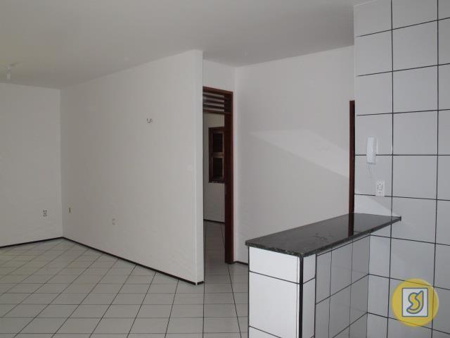 Apartamento para alugar com 2 dormitórios em Presidente kennedy, Fortaleza cod:33014 - Foto 8