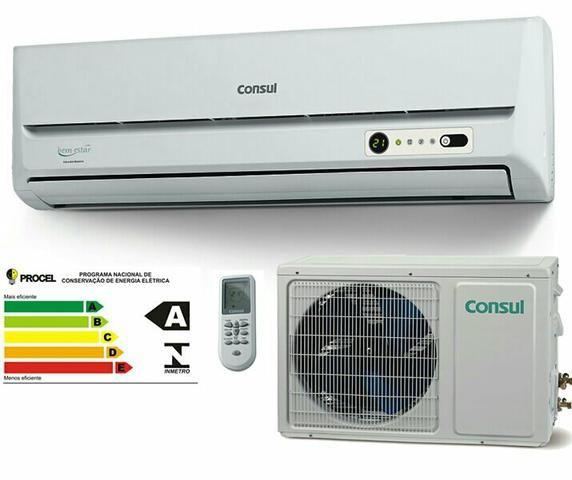 Tecnico de ar condiciinado 3.