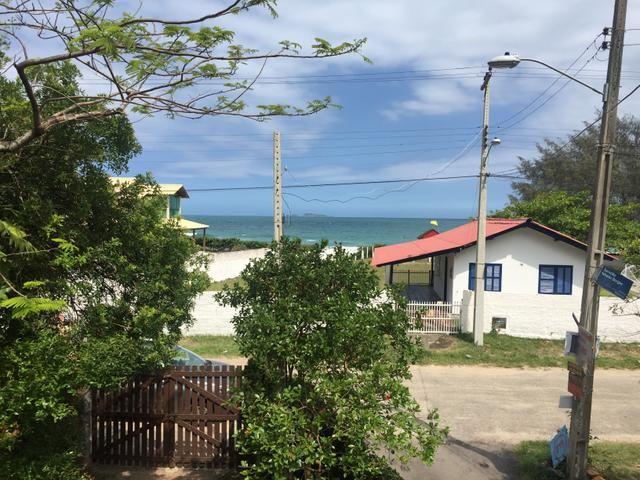 Florianópolis, aluguel de casa na beira da praia - Foto 16
