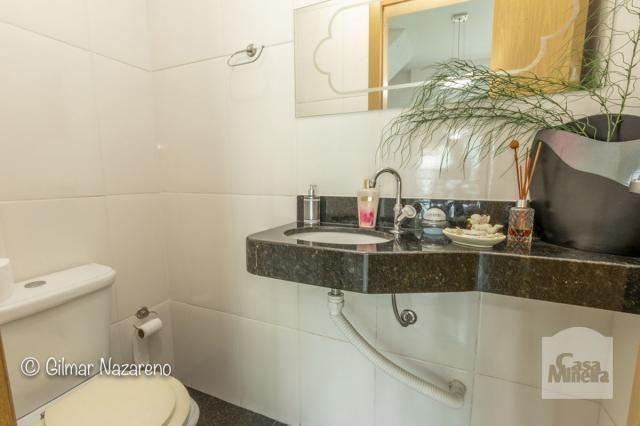 Apartamento à venda com 2 dormitórios em Buritis, Belo horizonte cod:244554 - Foto 9