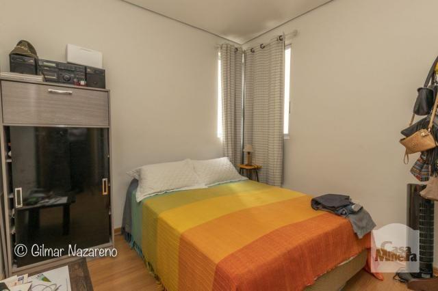 Apartamento à venda com 2 dormitórios em Buritis, Belo horizonte cod:244554 - Foto 7