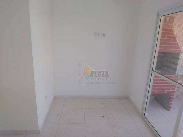 Casa à venda, 55 m² por R$ 210.000,00 - Vila Caiçara - Praia Grande/SP - Foto 10
