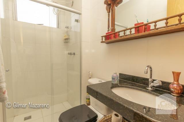 Apartamento à venda com 2 dormitórios em Buritis, Belo horizonte cod:244554 - Foto 8