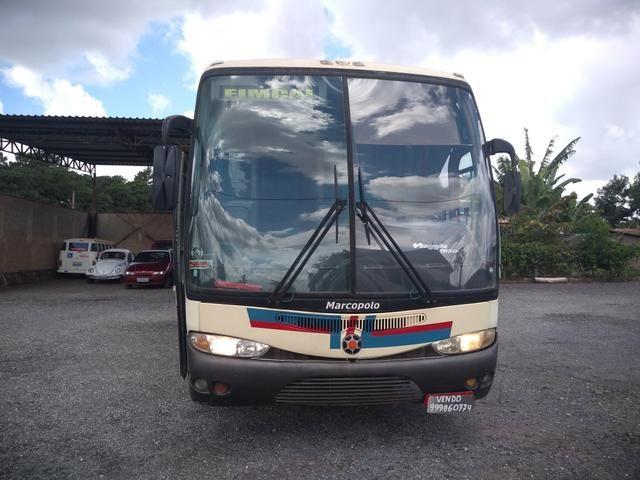 Ônibus 1721 Mercedes Benz - Foto 4