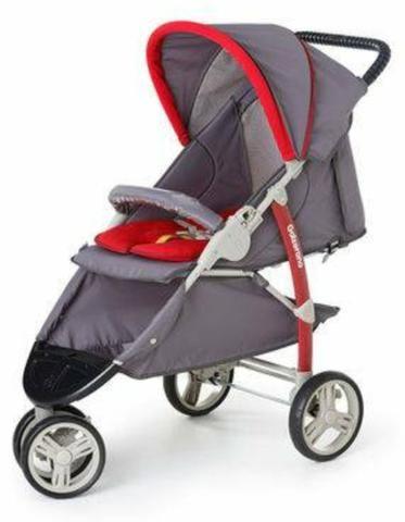 e9d7f01e1aeae Carrinhos e cadeirinhas para bebês e crianças - Sorocaba